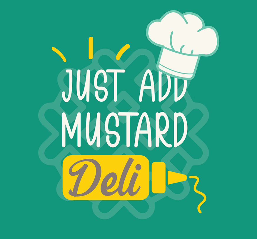 <p>Just Add Mustard For Your Next Lunch Event!</p>