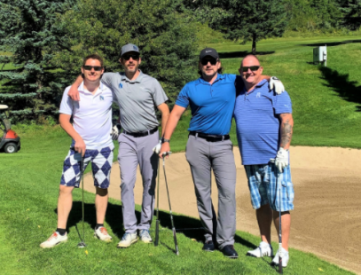Edmonton Golfers