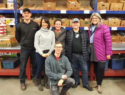 Food SHARE with The Mustard Seed Kamloops 1024x782