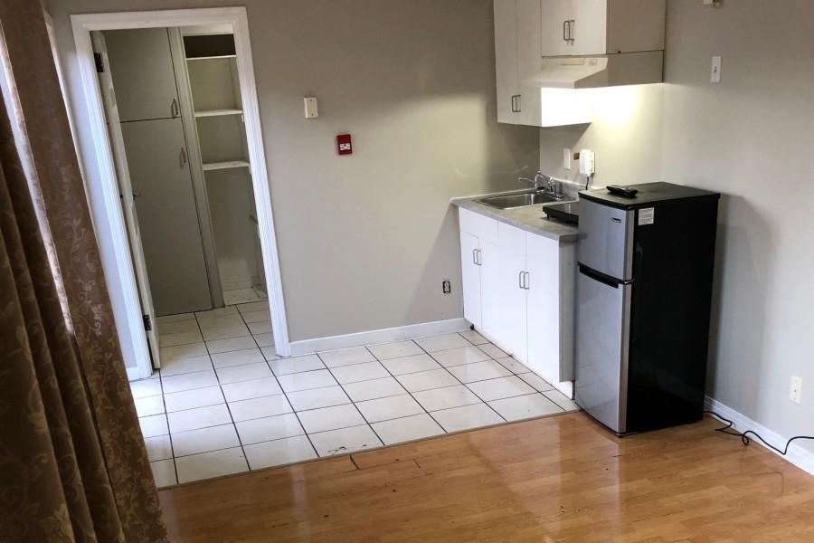 Open Door suite