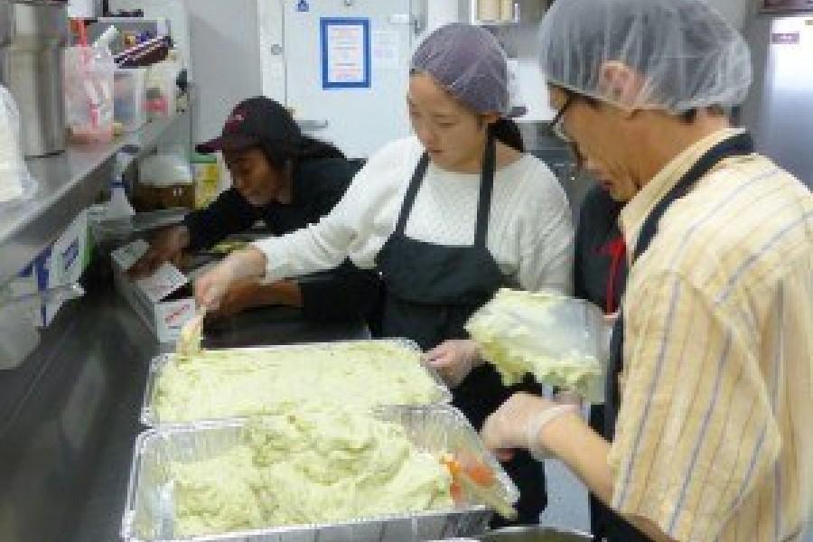 The Volunteers 300x225