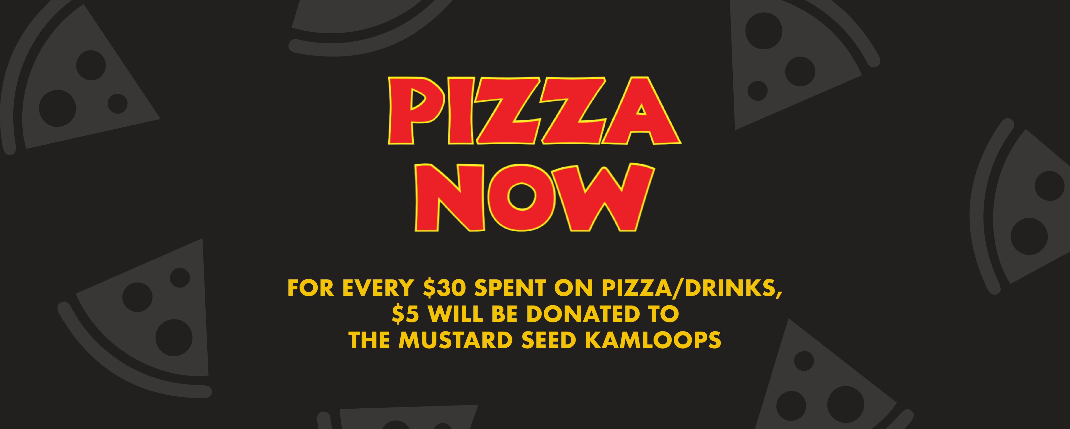 Pizza Week