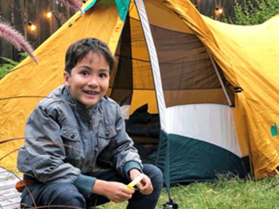 Camp at Home Sponsors headshot
