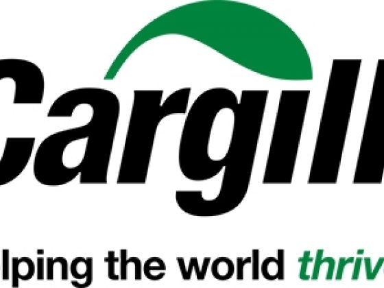 Cargill headshot
