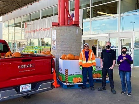 Harvest Takeaway Event – The Real Canadian Superstore headshot