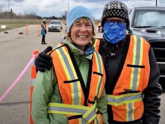 PCN Women's Fun Run headshot
