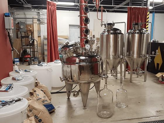 Skunkworks Moonshine Distillery headshot