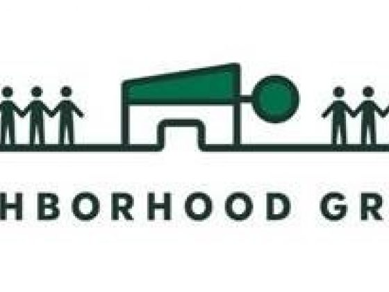 Starbucks Neighborhood Grants headshot