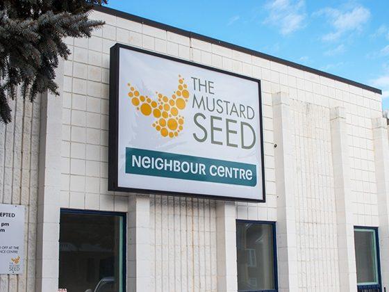 Strathcona Neighbour Centre headshot